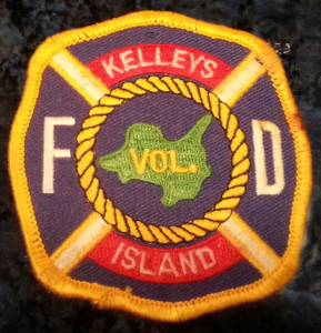KIFD patch